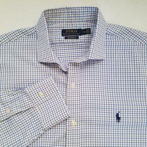 Polo Ralph Lauren Performance Button Front Shirt
